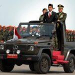 Ini Tiga Pesan Presiden Jokowi kepada TNI