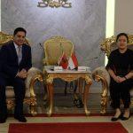 DPR Dukung Penguatan Kerja Sama Indonesia – Maroko