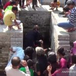 Festival Kuras Sumber Air Dewi Sri