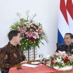 Presiden Jokowi dan PM Belanda Bahas Peningkatan Kerja Sama Vokasi
