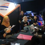 PT KAI Daop 8 Gelar Esports Exhibition Goes To Malang