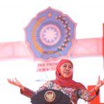 Jelang Pelantikan Presiden, Khofifah Ajak Warga Jatim Doa Bersama untuk Keselamatan Bangsa