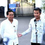 Presiden Tunjuk Jubir dan Tujuh Orang Bantu Proses Pembentukan Kabinet