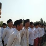Pesantren Layak jadi Laboratorium Perdamaian Dunia