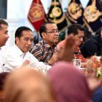 Alasan Jokowi Pilih Menteri