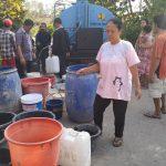 Krisis Air Bersih di Beberapa Wilayah Kabupaten Kediri