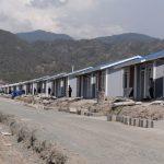 Presiden Apresiasi Peran Swasta Bantu Bangun Rumah Korban Gempa