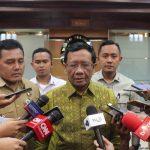 Pemerintah Masih Bicarakan Langkah Pembebasan 5 WNI Sanderaan Abu Sayyaf