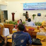 Dewan Pers Ingatkan Independensi Pekerja Media dalam Pilkada 2020