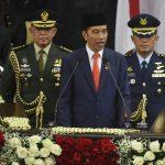 Lima Fokus Kerja di Periode Kedua Pemerintahan Presiden Jokowi