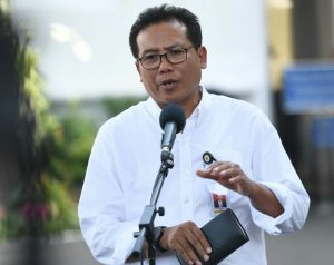 Kabinet Indonesia Maju, Wujud Persatuan Indonesia
