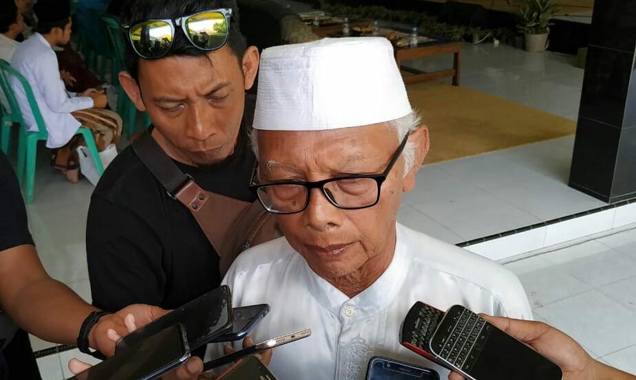 Kyai Sepuh Kediri Angkat Bicara Perihal Menteri Agama
