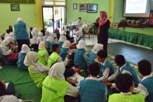Pemkot Surabaya Fasilitasi Kegiatan Positif Anak