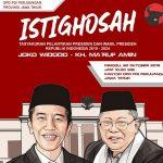 DPD PDI Perjuangan Jawa Timur Gelar Istighosah saat Pelantikan Presiden Terpilih