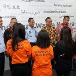 Kemlu dan KBRI Beijing Pulangkan 36 Korban Pengantin Pesanan RRT