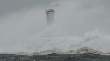 Badai Hagibis Melanda Jepang, KBRI Tokyo dan KJRI Osaka Keluarkan Imbauan
