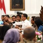 Dewan Pengawas Dilantik Bersamaan dengan Pimpinan Baru KPK