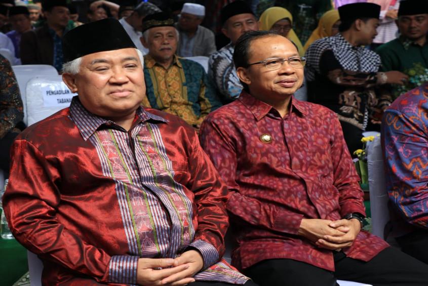 Gubernur Bali Ajak Masyarakat Jaga Kerukunan dan Persatuan