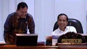 Presiden Minta Menkes Lakukan Langkah Inovatif