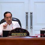 Presiden Tegaskan Pentingnya Reformasi Perpajakan
