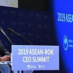 Presiden Dorong Perlunya Terobosan Energi Terbarukan di ASEAN-ROK