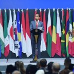 Presiden Ingatkan Tantangan Era Disrupsi terhadap Layanan Kenotariatan