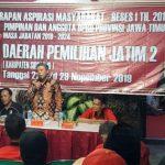 DPRD Jatim Minta Pemprov Bantu Normalisasi Sungai Buntung dan Kali Sinir Sidoarjo