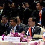 Presiden Bahas Pemulihan Situasi Rakhine State di Pleno KTT ASEAN