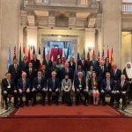 Puan Bahas Perdagangan Dunia Terbuka dan Adil di Forum Parlemen G20