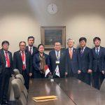 DPR RI Ingin Optimalkan Pusat Kerja Sama Infrastruktur Korea – Indonesia