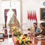 Kerja Sama Ekonomi Indonesia – Amerika