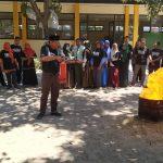 BPBD Gelar Sosialisasi Satuan Pendidikan Aman Bencana