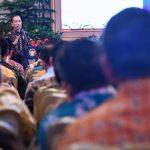 Presiden Sampaikan Tahapan Besar Menuju Indonesia Emas 2045