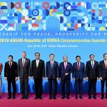 Presiden Tekankan Pentingnya ASEAN dan Korea Rancang Kerja Sama 30 Tahun ke Depan