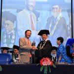 Mahfud MD Harap Semua Perguruan Tinggi Dapat Menyesuaikan Diri dengan Tuntutan Masa Kini