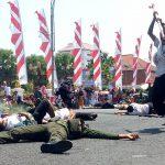 Parade Surabaya Juang 2019