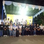 Deklarasi Anak Indonesia Lawan Segala Bentuk Kejahatan Seksual