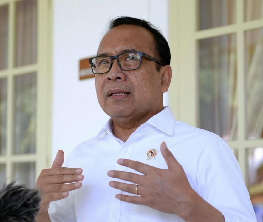 Panglima TNI akan Dibantu Wakil Panglima dalam Bertugas