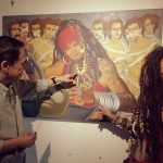 Koperjati Peringati Hari Pahlawan dengan November Art #5