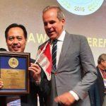 RSUD dr Iskak Tulungagung Raih Penghargaan, Khofifah Ucapkan Selamat