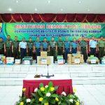 Penyandang Disabilitas Kemhan/TNI Diharapkan dapat Tingkatkan Fungsi Sosialnya