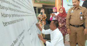Linksos Bersama Desa Bedali Canangkan Program Desa Inklusif