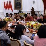 Tanggapan Jokowi Terkait Isu Penambahan Masa Jabatan Presiden