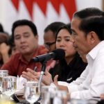 Presiden Masih Terima Masukan Terkait Figur Dewan Pengawas KPK
