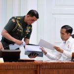 Presiden Dorong Pelibatan Pelaku UMKM