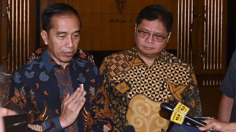 Presiden Tegaskan Polri Segera Umumkan Perkembangan Investigasi Kasus Novel