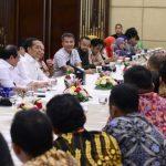 Presiden Sampaikan Kriteria Kandidat Dewan Pengawas KPK