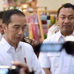 Presiden Minta Kawal Bersama Proses Hukum Dua Tersangka Penyiram Novel