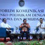 Mahfud MD : Pendekatan Masalah di Papua Harus Lebih Komprehensif dan Humanis