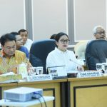 Puan Minta Badan Anggaran dan Komisi XI Awasi Penambahan Hutang